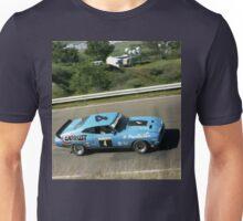 Ford Falcon Hardtop @ Mount Panorama,Australia 1978 Unisex T-Shirt