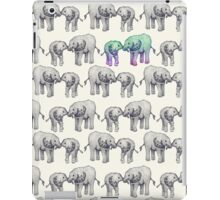 Born to Stand Out iPad Case/Skin