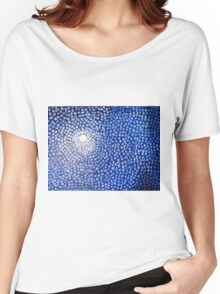 Night sky 2 Women's Relaxed Fit T-Shirt