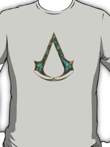 Assassins creed Lexicon mash up T-Shirt