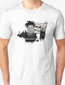 fascismo..cambodia Unisex T-Shirt