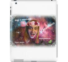COME TO BRAZIL iPad Case/Skin