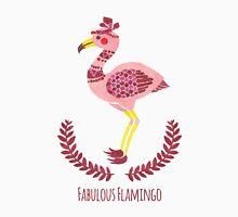 The Fabulous Flamingo T-Shirt