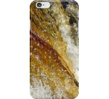 "UK: ""Turning Water Into Beer"", North Yorkshire iPhone Case/Skin"
