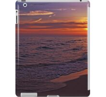 Evening Splendor iPad Case/Skin