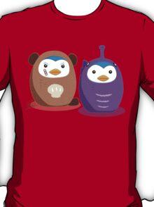 N°1 & N°2 - Disguise Team T-Shirt