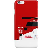 Toyota GT-One iPhone Case/Skin