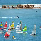 Torquay Sailing Club 03 - by request by Andy Berry