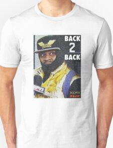 BEAST MODE BACK 2 BACK T-Shirt