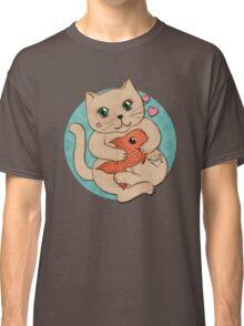 Sushi Love Classic T-Shirt
