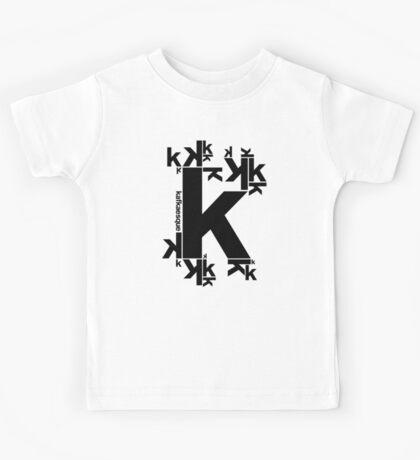 KAFKAESQUE Kids Tee