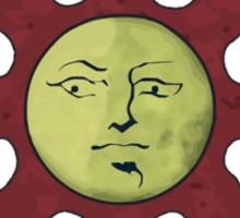 Solaire's Sun Sticker