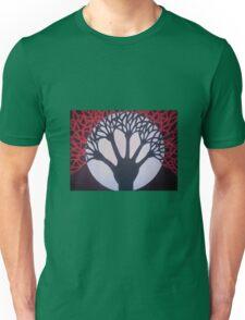 Tree of Life & Death Unisex T-Shirt