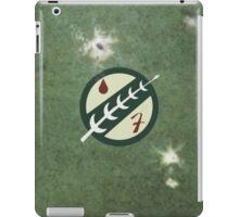 iFett iPad Case/Skin