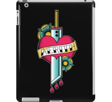 Aerith Forever iPad Case/Skin