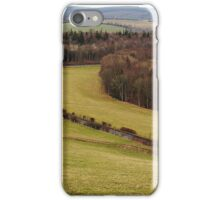 Taken from the Trundle Goodwood iPhone Case/Skin