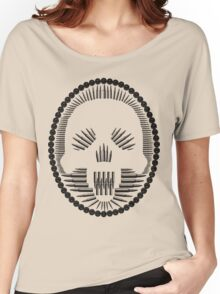 SKULLAMMO Women's Relaxed Fit T-Shirt