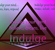 Indulge by TeriLee