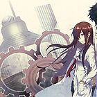 steins;gate by Phton