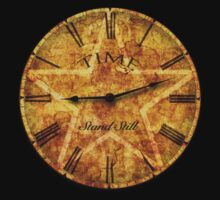 Time Stand Still by BlueShift