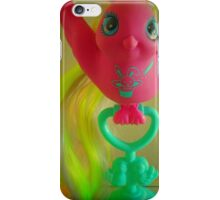 Fairy Tails ~ Tricky Tails iPhone Case/Skin