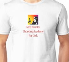 Shooting Academy for Girls II Unisex T-Shirt