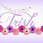 Trish by Deborah McGrath
