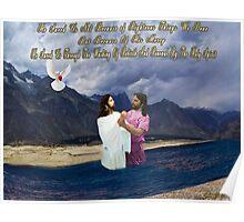 ✌☮ REBIRTH AND RENEWAL BIBLICAL ✌☮  Poster