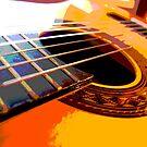 six string by SNAPPYDAVE
