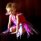Angel On My Shoulder by Lolabud