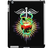 The Sacred Apple iPad Case/Skin