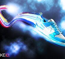 """Nike:ID 2 by Gabriel """"harts"""" Ortiz"""