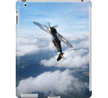 Spitfire Victory  iPad Case/Skin