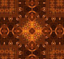 Celtic Weave by fractal-heart