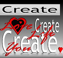 Create You by TeriLee