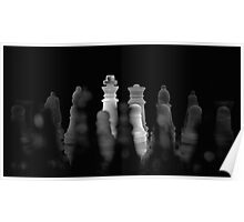 Chess 8: Royal family Poster