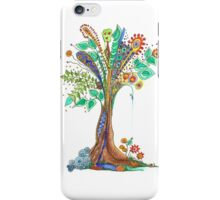 Tree of Life 11 iPhone Case/Skin