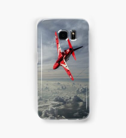 The Red Arrow  Samsung Galaxy Case/Skin