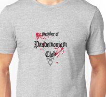 Pandemonium Club Unisex T-Shirt