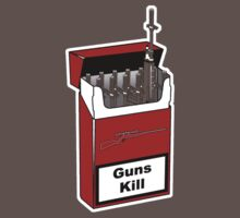 Guns Kill T-Shirt