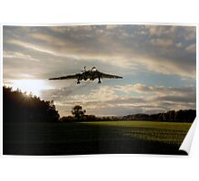 Vulcan Inbound  Poster