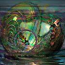 Celestial Bliss by Bonnie Comella