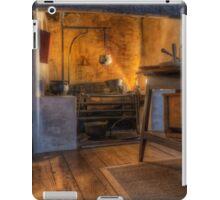 Olde Kitchen iPad Case/Skin