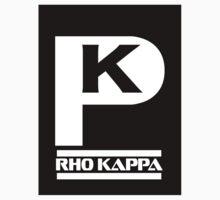 Rho Kappa Shirt T-Shirt