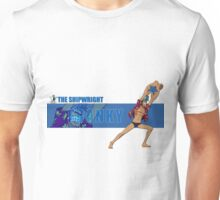 The Shipwright Franky Unisex T-Shirt