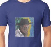 Willie the night watchie Unisex T-Shirt