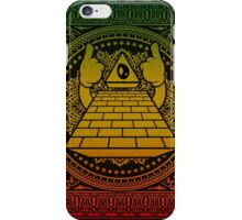 Ultra Pyramid iPhone Case/Skin