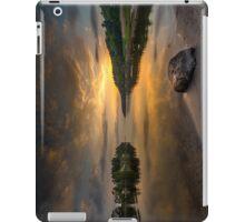 Serenity by dawn iPad Case/Skin
