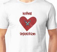 Lethal Skate Unisex T-Shirt