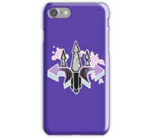 Graffiti Arrows iPhone Case/Skin